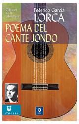 Papel POEMA DEL CANTE JONDO