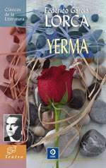 Libro Yerma (Tb)