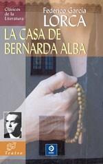 Libro La Casa De Nerbarda Alba (Tb)