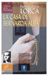 Papel LA CASA DE BERNARDO ALBA