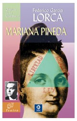 Papel MARIANA PINEDA