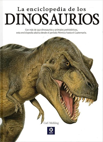 Papel La Enciclopedia De Los Dinosaurios
