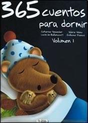 Libro 365 Cuentos Para Dormir ( Volumen 1 )