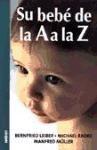 Libro Su Bebe De La A A La Z