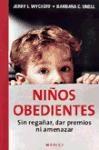 Libro Niños Obedientes
