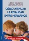 Libro Como Atenuar La Rivalidad Entre Hermanos