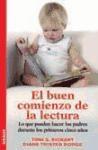 Libro El Buen Comienzo De La Lectura