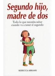 Libro Segundo Hijo Madre De Dos