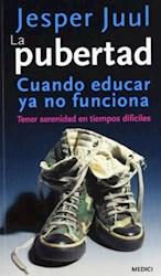 Libro La Pubertad