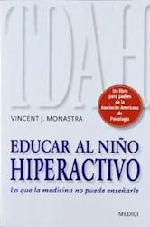 Libro Educar Al Niño Hiperactivo