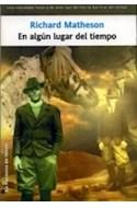 Papel EN ALGUN LUGAR DEL TIEMPO (RUSTICO)
