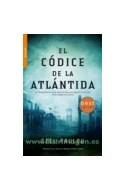 Papel CODICE DE LA ATLANTIDA (SERIE BEST SELLER)