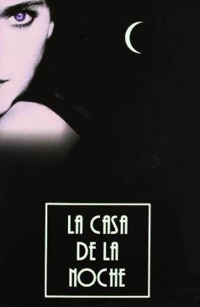 Papel La Casa De La Noche I (Caja 3 Tomos)