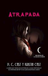 Libro 5. Atrapada  La Casa De La Noche