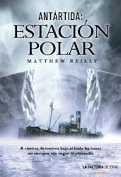 Papel Antartida Estacion Polar Pk