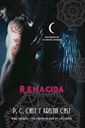 Libro 8. Renacida  La Casa De La Noche