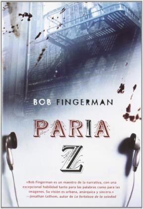 Papel Paria Z