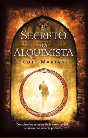 E-book El Secreto Del Alquimista