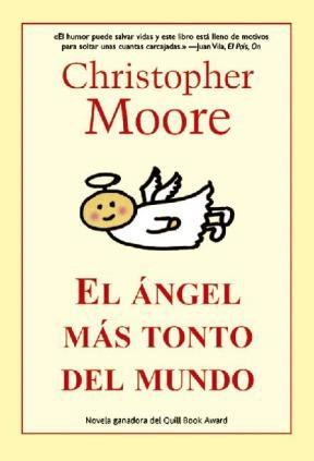 E-book El Ángel Más Tonto Del Mundo