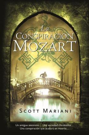 E-book La Conspiración Mozart