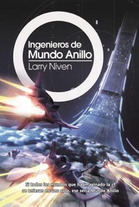 E-book Ingenieros De Mundo Anillo