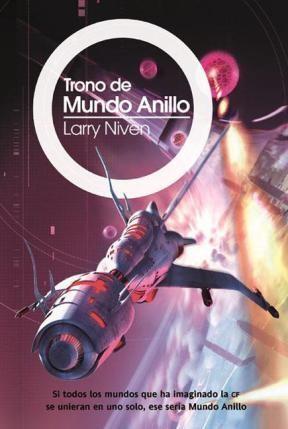 E-book Trono De Mundo Anillo