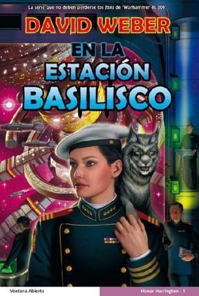 E-book En La Estación Basilísco