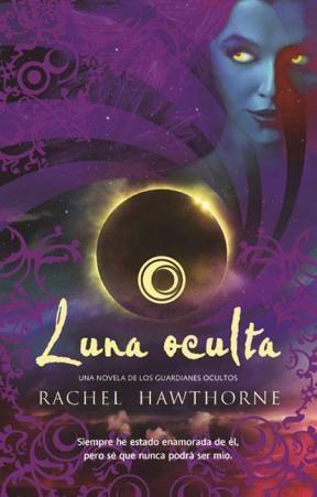 E-book Luna Oculta