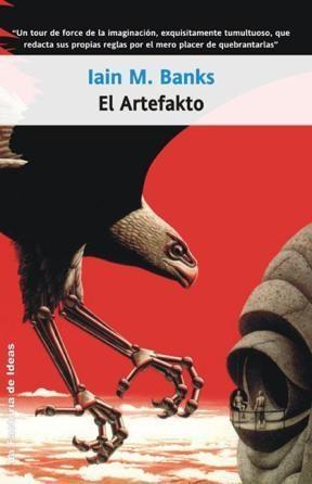 E-book El Artefakto