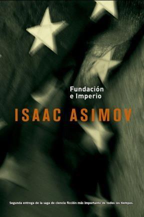 E-book Fundación E Imperio