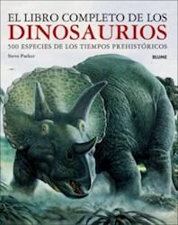 Papel Libro Completo De Los Dinosaurios, El