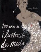 Papel 100 AÑOS DE ILUSTRACION DE MODA (LUSTRADO)