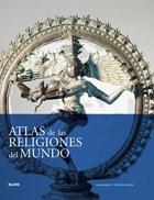 Libro Atlas De Las Religiones Del Mundo