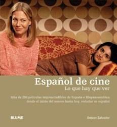 Libro Español De Cine