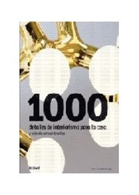 Papel 1000 Detalles De Interiorismo Para La Casa
