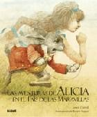Papel Las Aventuras De Alicia En El Pa¡S De Las Maravillas