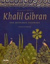 Papel Khalil Gibran: Una Antologia Ilustrada