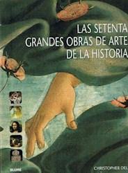 Libro Setenta Grandes Obras De Arte De La Historia