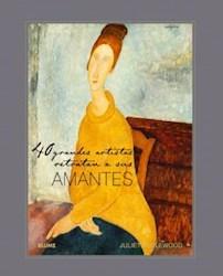 Libro 40 Grandes Artistas Retratan A Sus Amantes