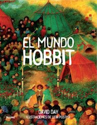 Libro El Mundo Hobbit
