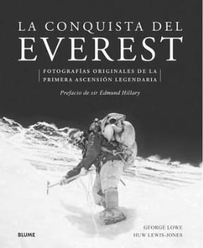 Papel La Conquista Del Everest