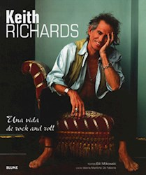 Libro Keith Richards (Una Vida De Rock And Roll)