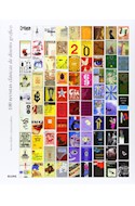 Papel 100 REVISTAS CLASICAS DE DISEÑO GRAFICO (CARTONE)