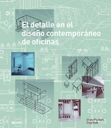 Libro El Detalle En El Diseño Contemporaneo De Oficina