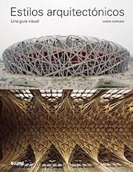 Libro Estilos Arquitectonicos