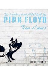 Papel PINK FLOYD TRAS EL MURO