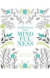 Papel COLOREAR CON MINDFULNESS