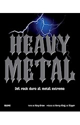 Papel HEAVY METAL