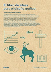 Papel Libro De Ideas Para El Diseño Grafico, El