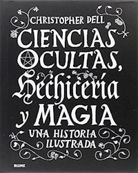 Libro Ciencias Ocultas , Hechiceria Y Magia